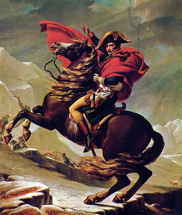 ナポレオン画像