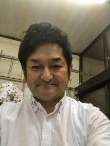 Hidenori Hasegawa